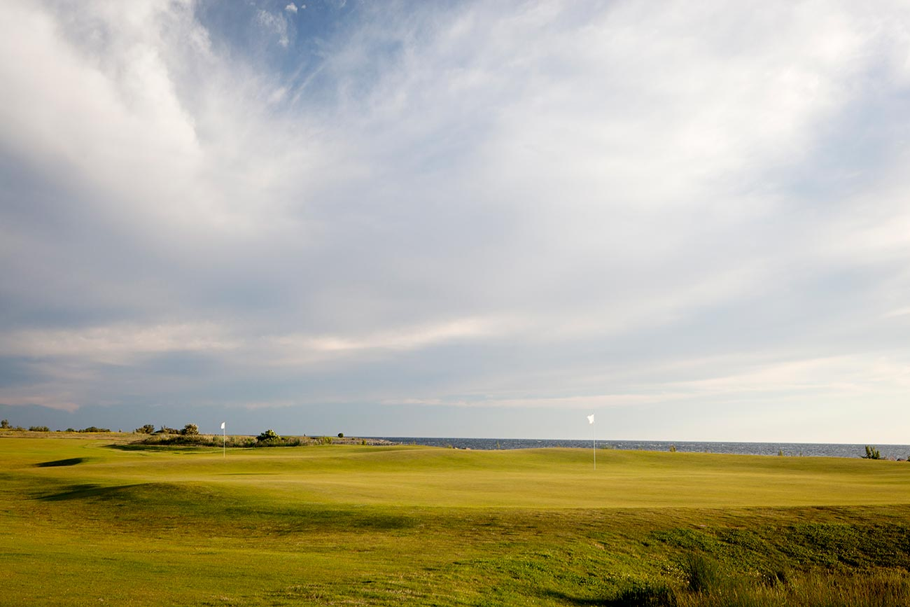 Linksgolf Öland Links